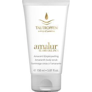 Tautropfen - Amalur - Amarant Körperpeeling