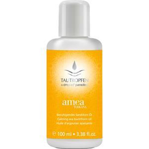 Tautropfen - Amea - Beruhigendes Sanddorn Öl