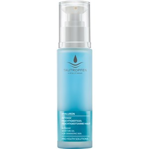 Tautropfen - Hyaluron Pro Youth Solutions - Gel hydratation intense