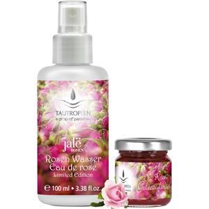 Tautropfen - Jale - Limited Edition Rosen Wasser + Bio Rosen Geleeaufstrich