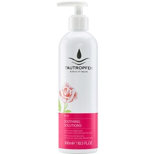 Tautropfen - Rose Soothing Solutions - Sanfte Duschemulsion