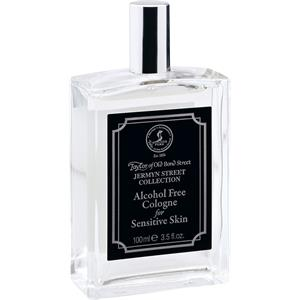 Image of Taylor of old Bond Street Herrenpflege Jermyn Street Collection Alcohol Free Cologne for sensitive Skin 100 ml