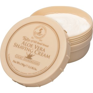 Taylor of old Bond Street - Soin après rasage - Aloe Vera Shaving Cream