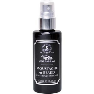 Taylor of old Bond Street - Shaving care - Moustache & Beard Leave-In Conditioner