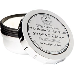 Taylor of old Bond Street - Rasurpflege - Platinum Collection Shaving Cream