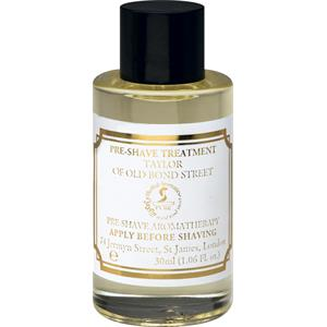 Taylor of old Bond Street - Rasurpflege - Pre Shave Aromatherapy Oil