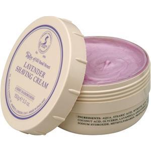 Taylor of old Bond Street - Sandalwood series - Lavender Shaving Cream