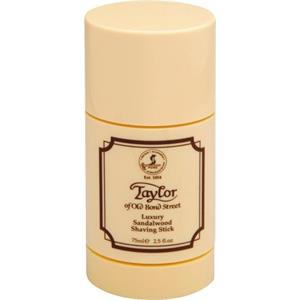 Taylor of old Bond Street - Sandalwood series - Luxury Sandalwood Shaving Stick