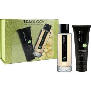 Teaology - Women's fragrances - Gift Set