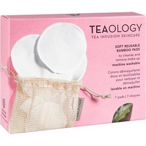 Teaology - Facial care - Reusable cotton pads