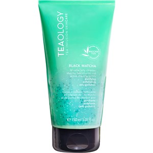 Teaology - Facial care - Black Matcha  Micellar Jelly Cleanser