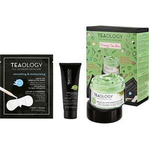Teaology - Facial care - Firming Tea Box