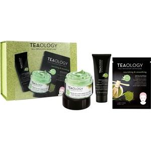 Teaology - Facial care - Set de regalo