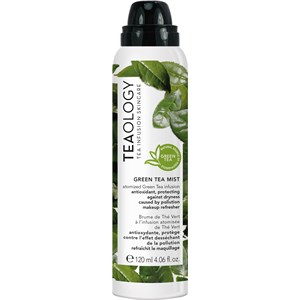 Teaology - Facial care - Green Tea Mist