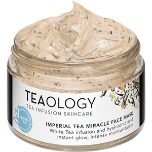 Teaology - Facial care - Miracle Face Mask