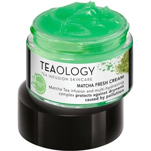 Teaology - Facial care - Matcha Fresh Cream