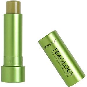 Teaology - Facial care - Matcha Lip Balm