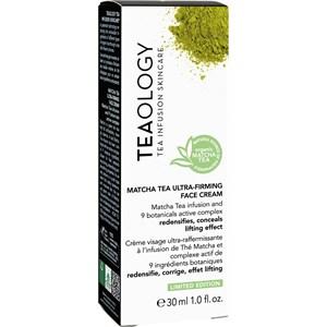 Teaology - Facial care - Matcha Tea Ultra-Firming Face