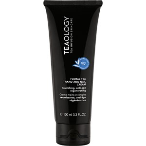 Teaology - Körperpflege - Floral Tea Hand + Nail Cream