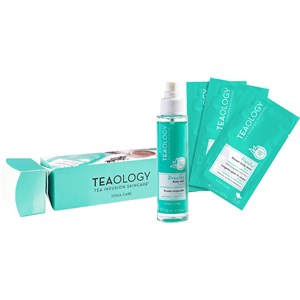 Teaology - Body care - Gift Set