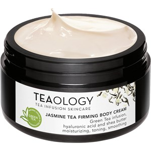 Teaology - Körperpflege - Jasmin Tea Firming Body Cream