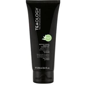 Teaology - Body care - Matcha Lemon Micellar Body and Hair Wash