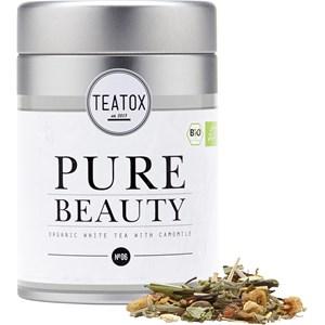 Vorschaubild von Teatox Tee Beauty Pure Beauty Tea 50 g
