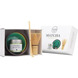 Teatox - Matcha - Energy Matcha Ceremonie Set