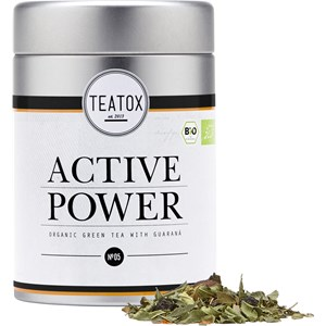 Teatox Tee Power Active Power Tea 50 g