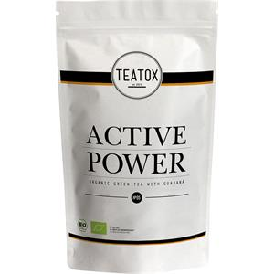 Teatox Tee Power Active Power Tea Nachfüllpacku...