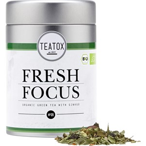 Teatox Tee Power Fresh Focus Tea 70 g