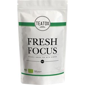 Teatox Tee Power Fresh Focus Tea Nachfüllpackun...