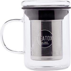 Teatox - Zubehör - Glass Tea Mug
