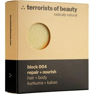 Terrorists of Beauty - Seifen - Block Repair + Nourish