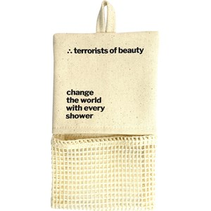 Terrorists of Beauty - Soaps - Travel Bag