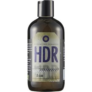 The A Club - Skin care - HDR Hydrating Shampoo