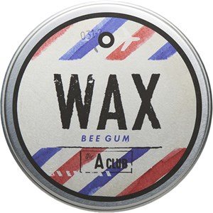 The A Club - Styling - WAX Bee Gum