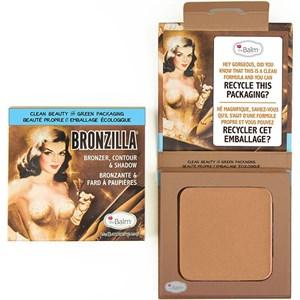 The Balm - Bronzer - Bronzilla Bronzer