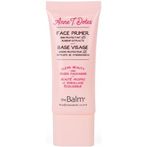 The Balm - Clean Beauty & Green Packaging - Ann T. Dotes Face Primer