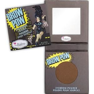 The Balm - Eyebrow - BrowPow Eyebrow Powder