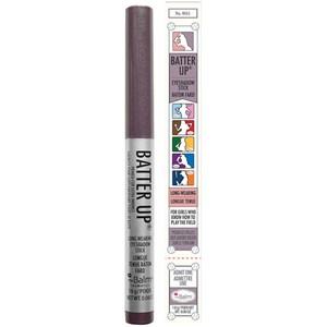 The Balm - Eyeshadow - Batter Up Eyeshadow Stick