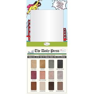 The Balm - Eyeshadow - Foiled Again Eyeshadow Palette