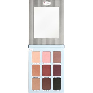 The Balm - Eyeshadow - MeetMatteTrimony Eyeshadow Palette