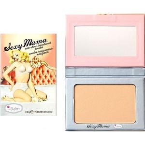 The Balm - Powder - SexyMama Anti-Shine Powder