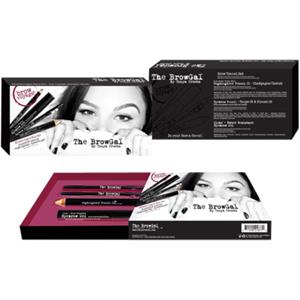 The Browgal - Augen - Brow Travel Set