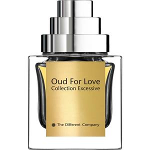 The Different Company - Oud For Love - Eau de Parfum Spray