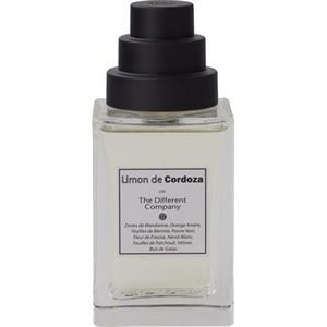 Image of The Different Company Unisexdüfte L´Esprit Cologne Limon de Cordoza 90 ml