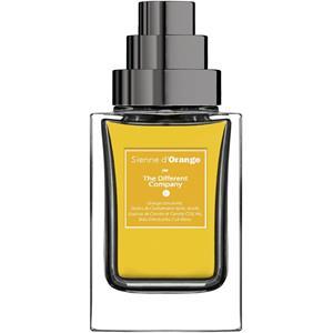 The Different Company - L'Esprit Cologne - Sienne d'Orange
