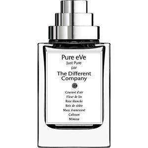 The Different Company - Pure eVe - Eau de Parfum Spray