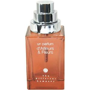 The Different Company Unisexdüfte Un Parfum d'Ailleurs & Fleurs Eau de Parfum Spray   50 ml